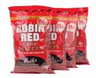 Dynamite Robin Red Pellets
